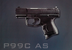 WALTER-p99cas